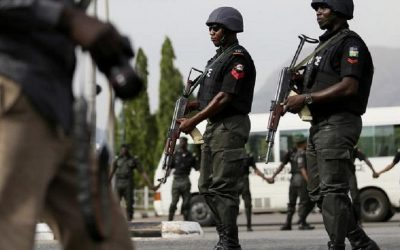 Nigeria: Five Arrested Over Homosexuality