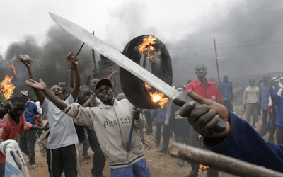 South Africa: Death Toll Rises to 72
