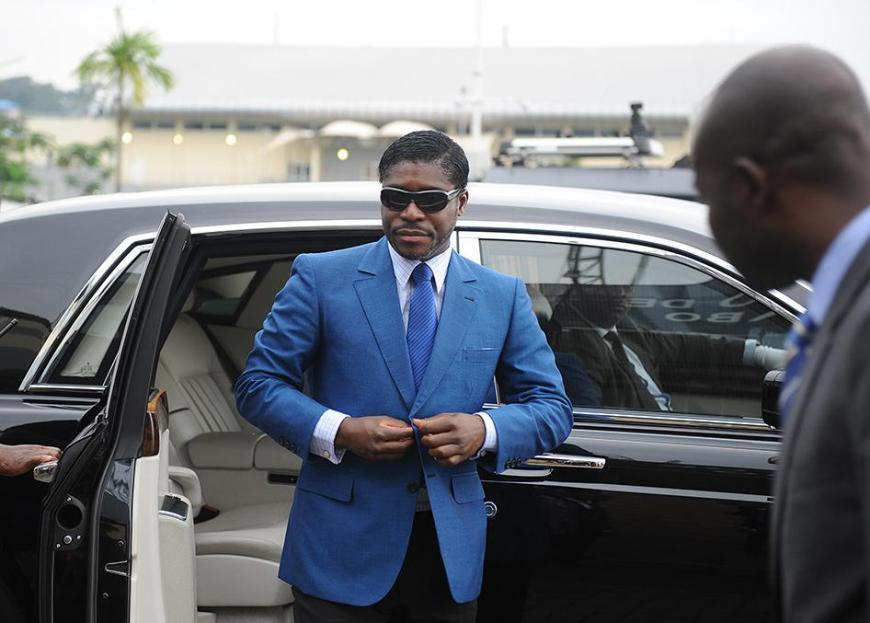Equatorial Guinea: French Court Upholds Corruption Rulings