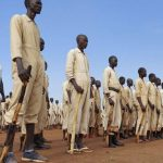 UNMISS Decries Over 42 Extrajudicial Executions in South Sudan - Photo The Arab Weekly