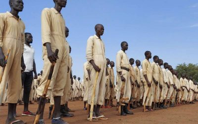 South Sudan: UN Concerned Over Executions