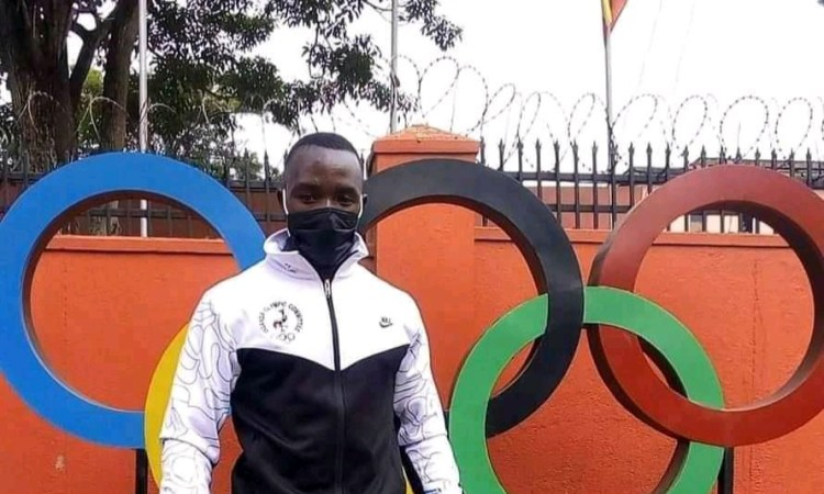 Uganda: Weightlifter Released from Detention